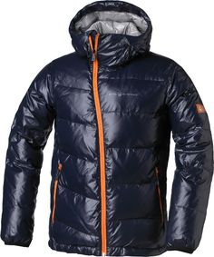 Sail Racing Frost Down Northern Navy, winter jacket for men