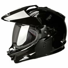 GMax GM11D Dual Sport Helmet ($108)