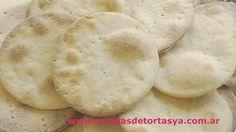 Galletas Marineras para Celíacos - espero que les guste esta receta especial para celíacos ♥ Snack Recipes, Healthy Recipes, Snacks, Healthy Food, Gluten Free Recipes, Chips, Cookies, Ethnic Recipes, Desserts