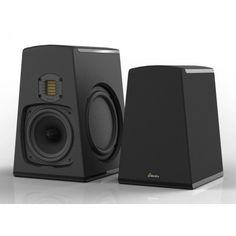 Golden Ear Aon 2 - Altavoz deEstanteria El ultra-compacta, Aon 2 incorpora un 7 #altavoces #altavocesestantería