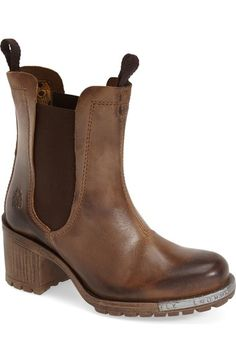Fly London 'Luz' Chelsea Boot (Women) available at #Nordstrom
