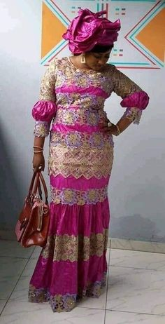 African Wear, African Dress, Senegalese Styles, Ankara Designs, Latest African Fashion Dresses, Pinterest Images, Africa Fashion, Peplum Dress, Style Me
