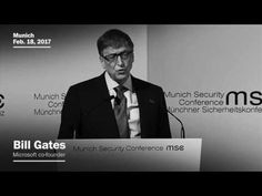 26 Feb '17:  Bill Gates Just Warned a New Bioweapon Will Wipe Out 30 Million - YouTube - Truthstream Media - 5:32
