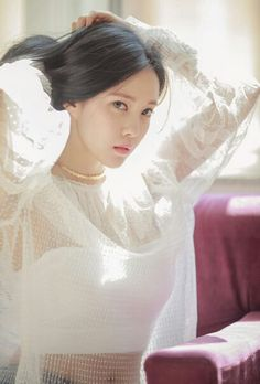 Hyomin (T-ara)  What's my name (내 이름은)