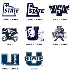 Utah State, Hey! Aggies all the way! Go Aggies, Go Aggies! Hey! Hey! Hey!