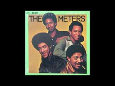 The Meters - Cissy Strut - YouTube