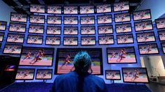 Mundo Seu Marketing: A barreira do consumo de midia digital entre TV e internet foi quebrada