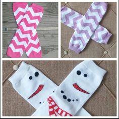 Leg warmers bundle Leg warmers bundle Accessories Hosiery & Socks