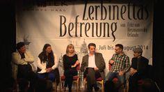 Pressekonferenz Theatersommer: Haag geht man einfach   Mehr unter >>> http://a24.me/1jdrfij