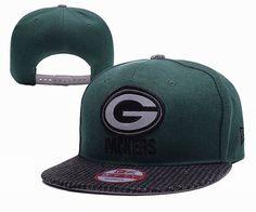 NFL Green Bay Packers Snapbacks 033