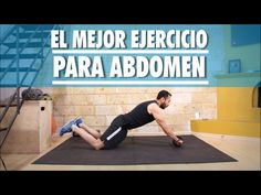 RUTINA CON RUEDA ABDOMINAL   EL MEJOR EJERCICIO - YouTube