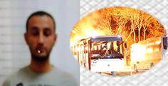 Ankara'da patlatılan araç ve teröristle ilgili şok bilgi - Haber, Haberler, Son Dakika Haberler | Haber Fedai