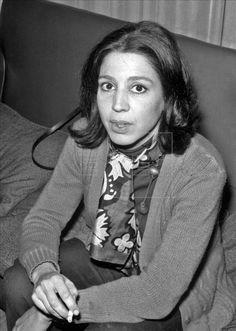 Gloria Van Aerssen 1932 - 22.10.2015, spanish singer