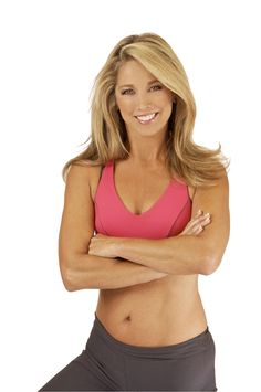 Denise Austin - at 55.