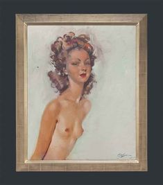 View past auction results for Jean-GabrielDomergue on artnet
