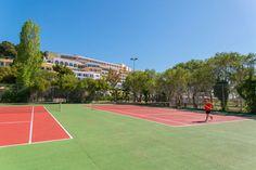 Aquis Mare Nostrum Hotel Thalasso Vravrona Markopoulo Attika Greece | Book Online Sport Tennis, Books Online, Greece, Activities, Vacation, Gallery, Sports, Hs Sports, Vacations
