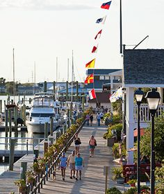 America's Best Beach Towns: Beaufort, NC