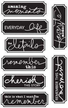 Technique Tuesday Clear Stamp Amazing Moments