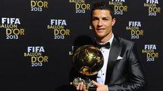 Balón de Oro 2014: Cristiano Ronaldo encabeza lista de 23 nominados #Depor