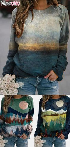 Polo Design, Crochet Storage, Landscape Prints, Gypsy, Cashmere, Casual Outfits, Ootd, Clothes For Women, My Style