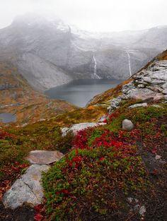 | Norway