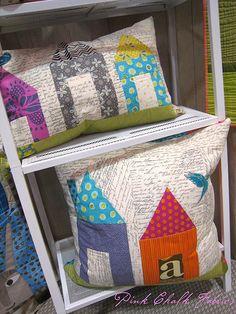 Quilt Market Spring 2012 | Such Designs Quilt Market Posts o… | Flickr