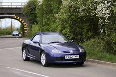 2002 MGTF 135