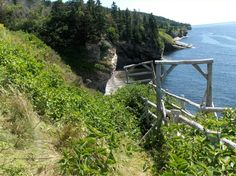 Gaspe, Quebec Places Ive Been, River, Outdoor, Outdoors, Outdoor Games, Outdoor Living, Rivers