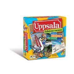 Tutte le strade portano a... Uppsala - Edizione Vacanze