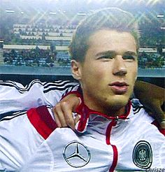 Die Nationalmannschaft - Erik Durm ♥ #erikdurm #durm #15 #mannschaft #deutschland #fußball #futbol #cute #boys #germanyboys #germany