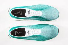 13 fantastiche immagini su Design | Adidas and Parley for