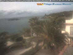 .:: Campaniameteo.it - Live Streaming Webcam - Webcam in diretta dalle più belle località della Campania ::.