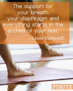 #yoga  your feet are important :)