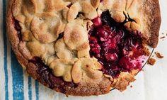 Cherry amour: cherry pie.