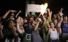 Brazil protests spread in Sao Paulo, Brasilia and Rio