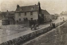 Barrack Road, Newcastle upon Tyne, 1897 North East England, Image Please, Alter, History, Prints, Painting, Number, Collection, Historia