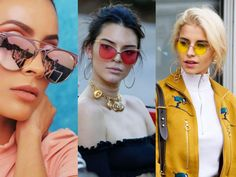 The MUST HAVE Trending Sunglasses Of 2017