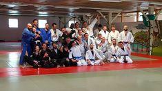 Limoges a sa black belt