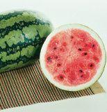 Sweet Favorite Watermelon