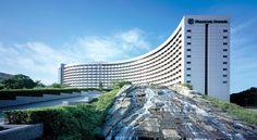 HOTEL 日本・東京のホテル>東京ディズニーリゾートオフィシャルホテル>シェラトン・グランデ・トーキョーベイ・ホテル(Sheraton Grande Tokyo Bay Hotel)