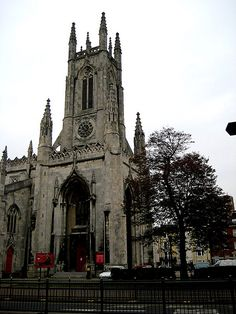 St. Peter's Church, Brighton, England