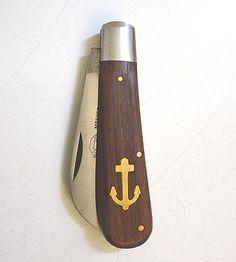 sailing + knife love