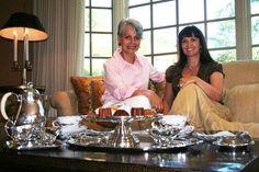 Tea With Claudia: Sandra Jordan High Tea, Jordans, Designers, Tea, Tea Time