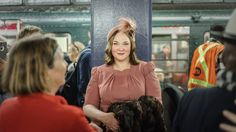 NYC vintage train 2015 (Photo by Mirco Pasqualini)