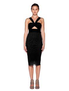 Athena Dress - Dress