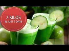 How to Prepare cucumber Juice For Weight Lose Benefits Of Cucumber Cucumber Diet - YouTube