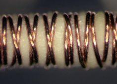 Risultati immagini per conductive elastic textile