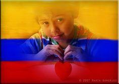 LOS DERECHOS HUMANOS EN COLOMBIA - VIVA COLOMBIA
