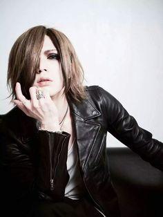 Yoka Diaura Vocalist Jrock VK Handsome