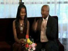 Oromo comedy (drama)  http://www.youtube.com/watch?v=iAqVymilwJg